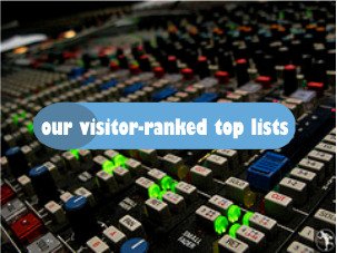 Top 100 All Time Tracks - multitrack master | isolated