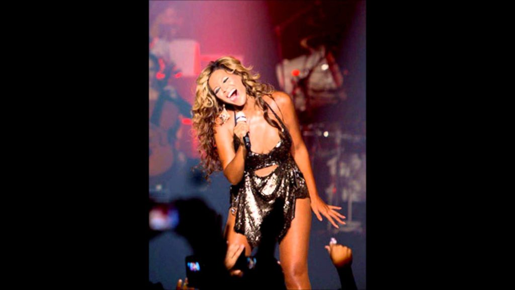 Beyonce | Single Ladies (Put A Ring on It) (vocal only and