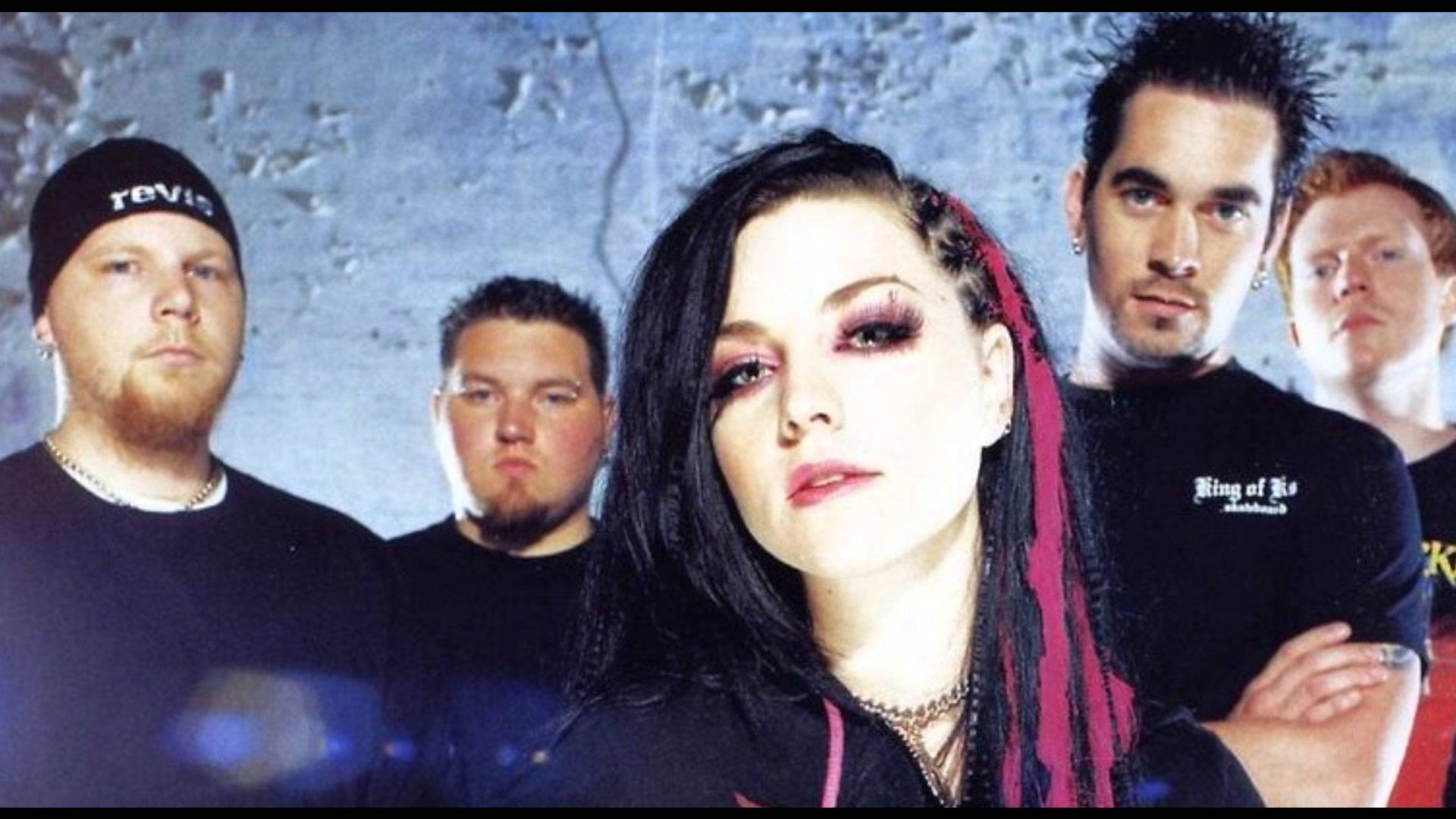 Evanescence | Everybody's Fool (vocal only)